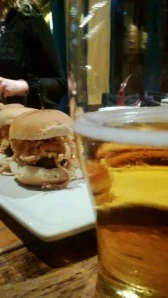 Beer and Food almost make marketing analytics fun!!